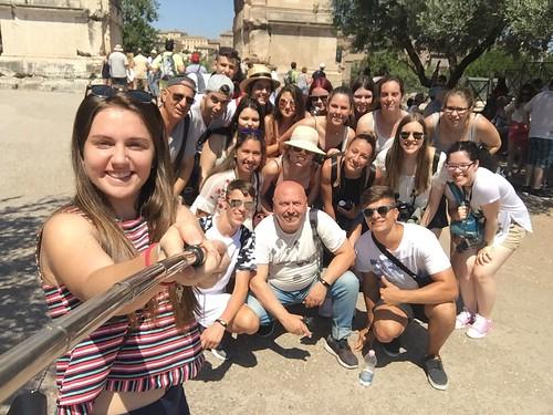 Viaxe a Roma (do 20 ao 24.06.2017)