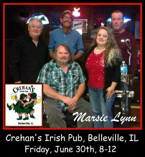 Marsie Lynn 6-30-17