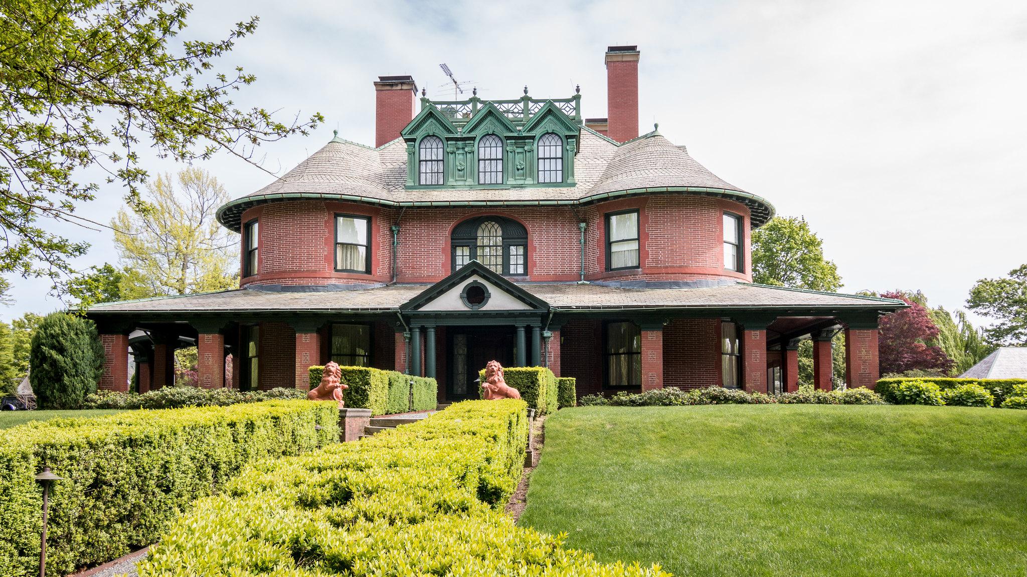 Newport - Massachusetts - [USA]