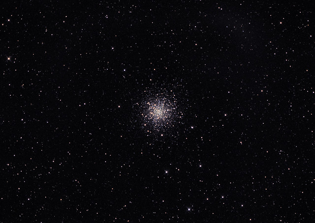 VCSE - Messier 12 - Ágoston Zsolt