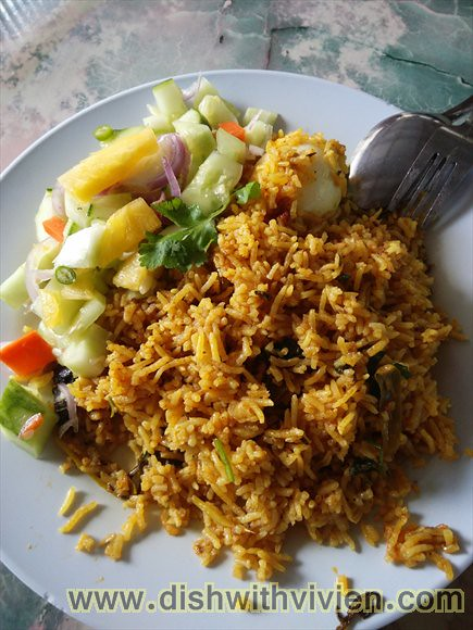 OldKlangRoad_76_Wednesday_Briyani