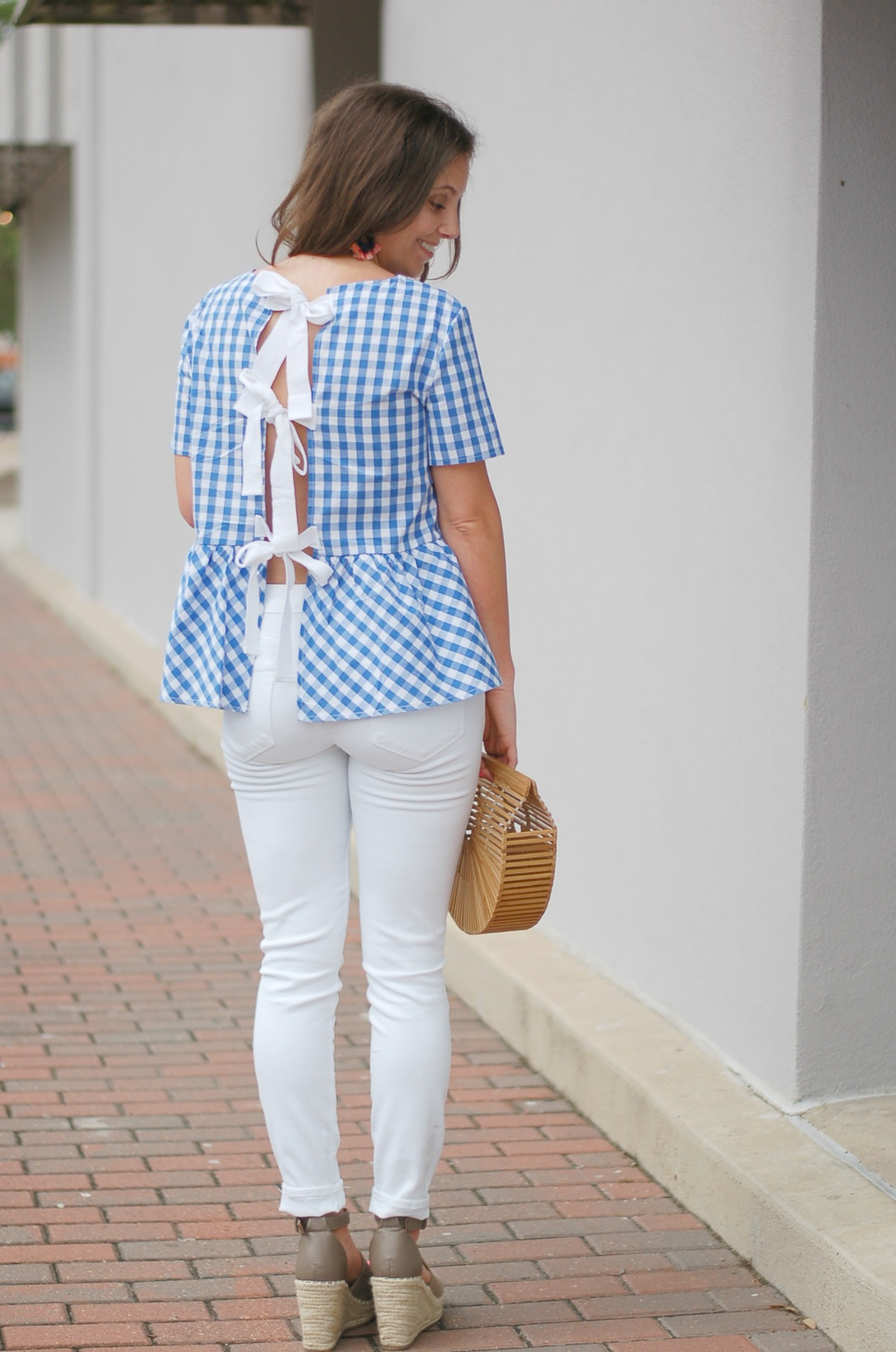 Gingham-Bow-Back-Top-2
