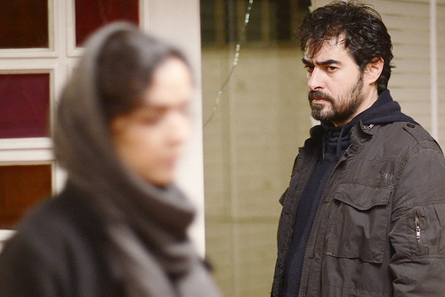 映画『セールスマン』 ©MEMENTOFILMS PRODUCTION – ASGHAR FARHADI PRODUCTION – ARTE FRANCE CINEMA 2016.