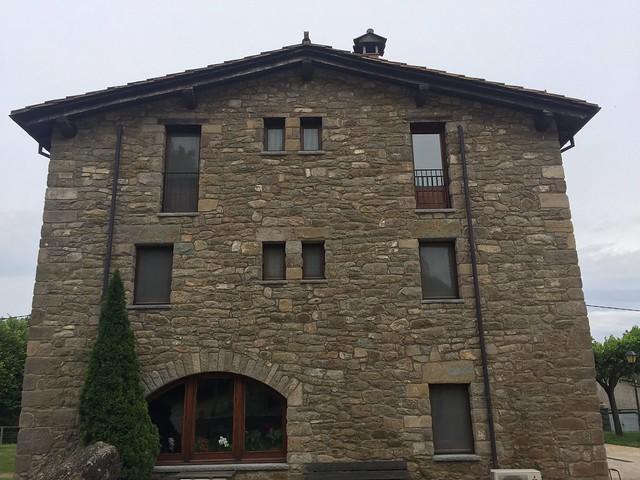 Casa Rural El Ferrer (Joanetas, La Garrotxa)