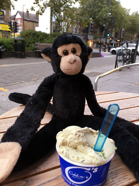 Oddono's gelato