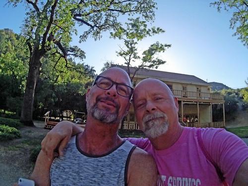 Rand Larson & Me