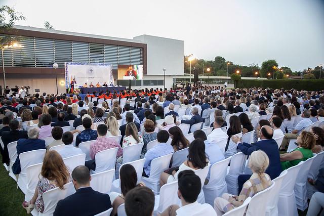 Graduación I Promoción Córdoba (2017)