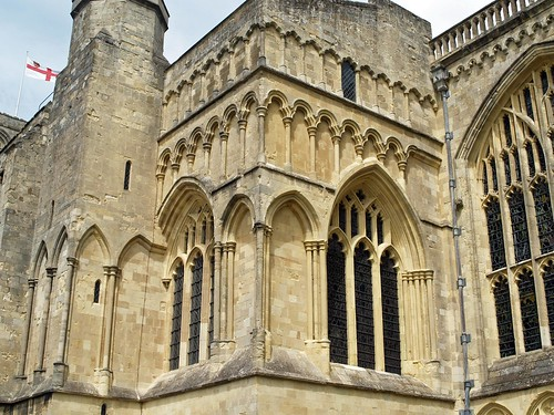 Winchester cathedral (9)