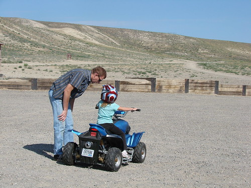 Owyhee Front Off-Highway Vehicle Trails