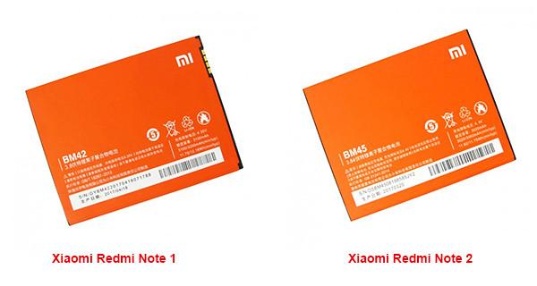 Chuyên thay pin Xiaomi Mi 4S, Mi Note, Redmi...