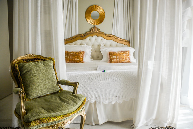 Romantic Room At Carmo's Boutique Hotel Portugal