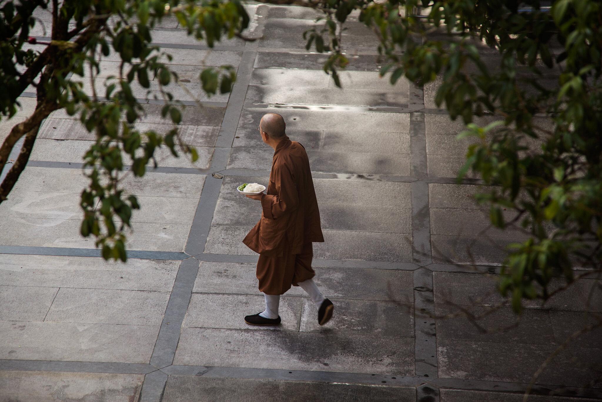 Po Lin Monastery