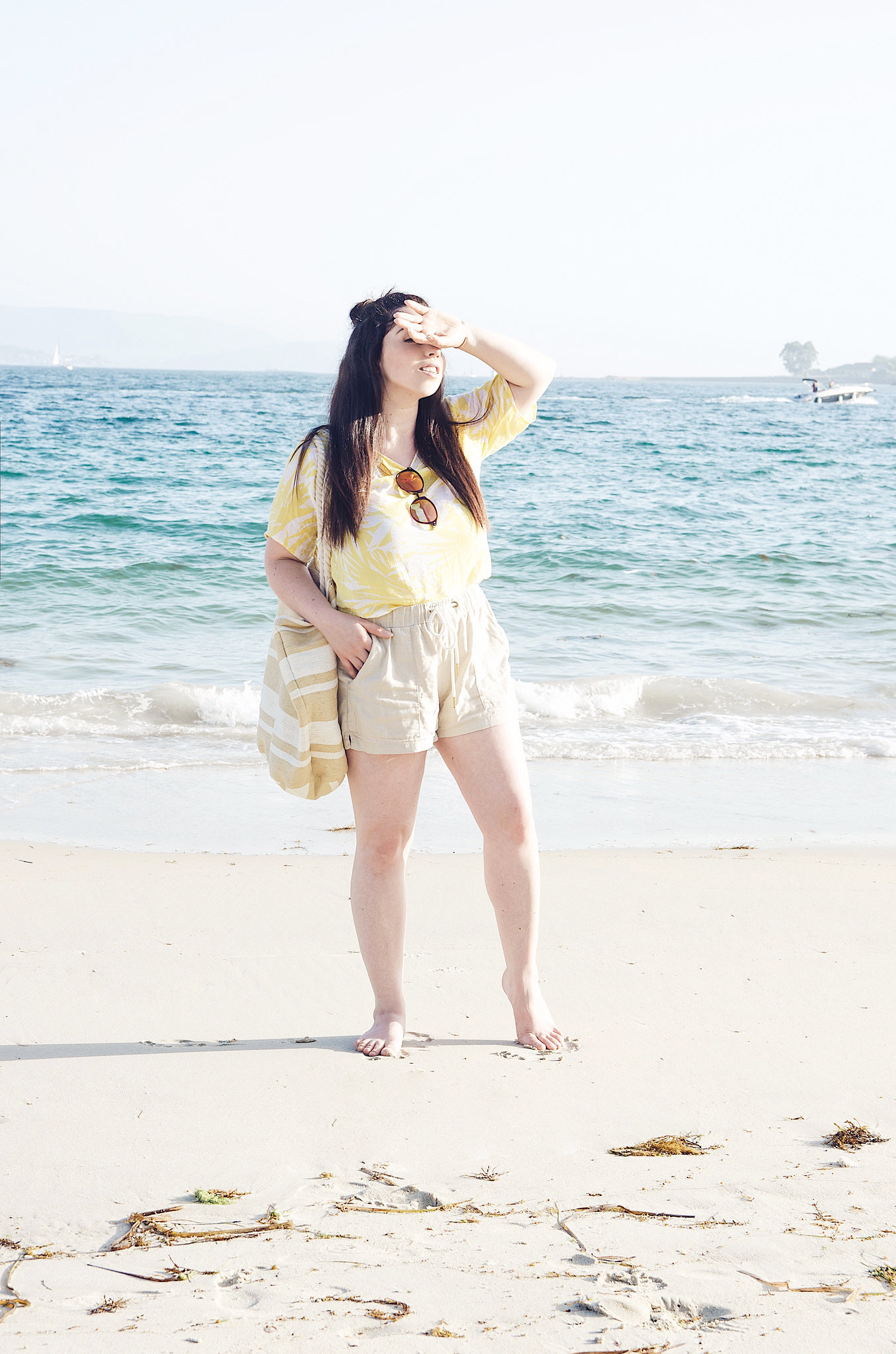 6 tips para un look de playa