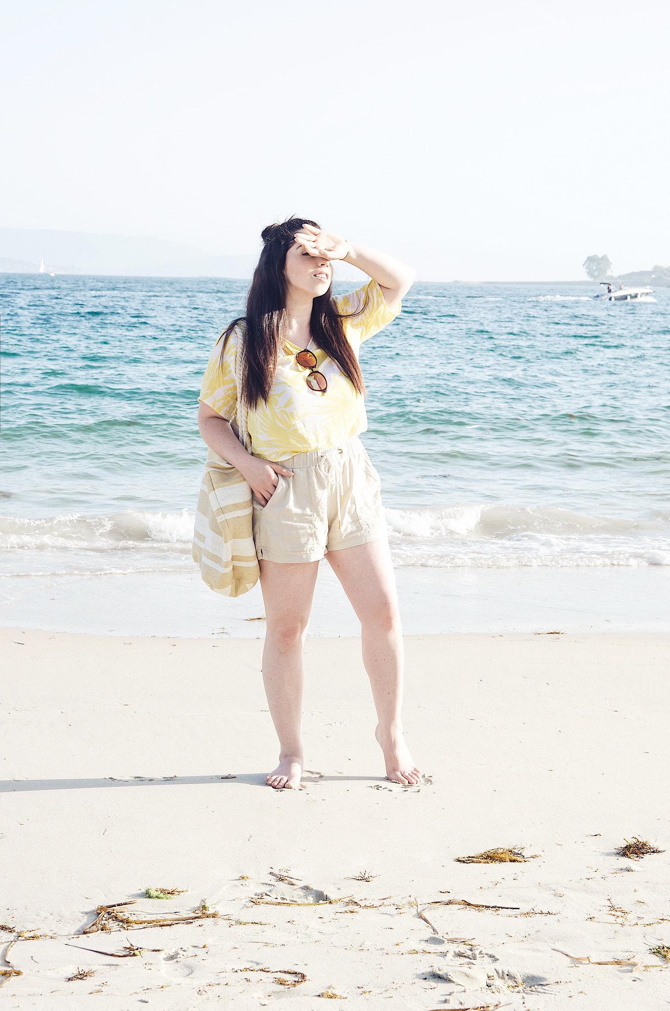 6 tips para un look de playa
