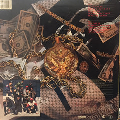 ERIC B. & RAKIM:PAID IN FULL(JACKET B)