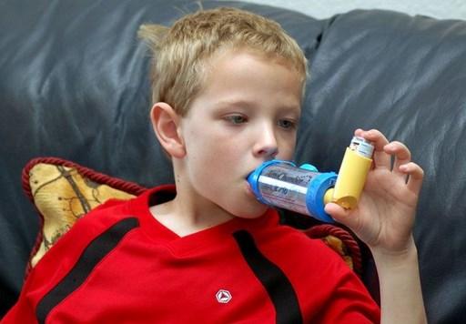 Efek Samping Obat Inhaler Asma