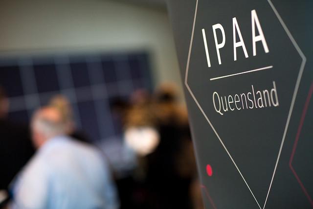 2017 IPAA Queensland Forum