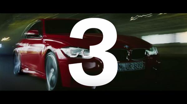 BMW 3シリーズの最新CMでドリフトし、激走するBMWがカッコイイと話題!月々いくらで買える?