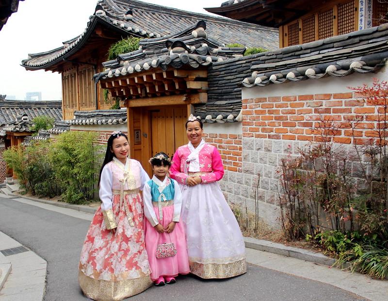 One Day Hanbok (2)