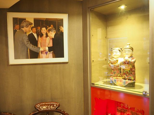 P6212349 ソンブーン・シーフードレストラン スラウォン店(Somboon Seafood Restaurant surawong) bangkok thailand バンコク タイ