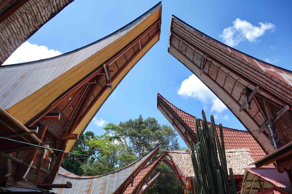 Rantepao - Tongkonan 5