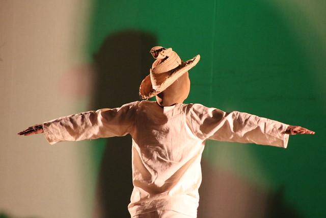 """Adaptación de """"Hombres de maíz"""" al teatro engalana al XIII Festival de Junio"""