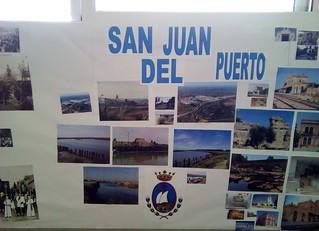 Mural de San Juan