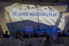 70th Anniversary of the Marshall Plan