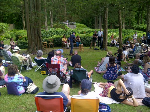 Anthony da Costa Caramoor American Roots Music Festival Katonah-20170624-05259