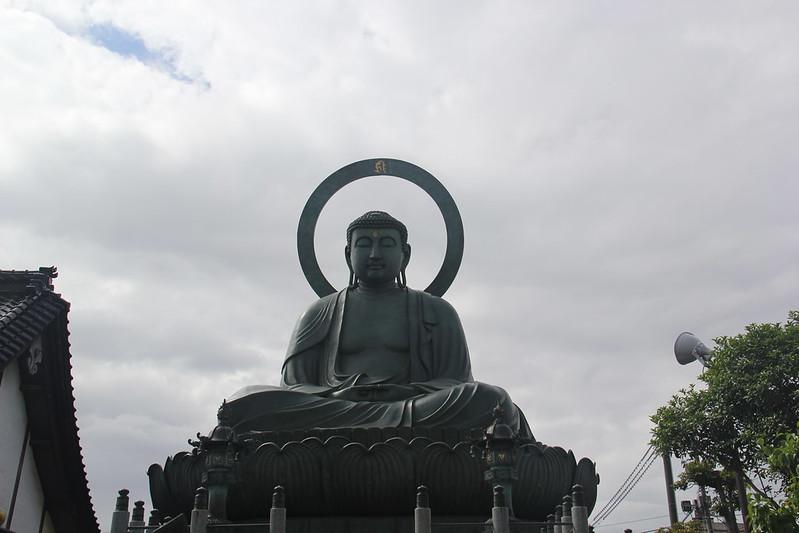 Takaoka Daibutsu