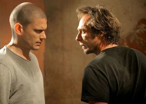 Prison Break - Season 3 - screenshot 3