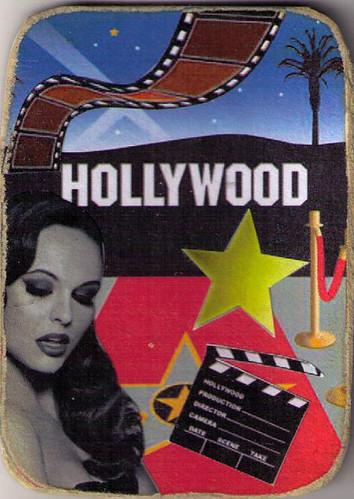 Vintage Hollywood 7of7