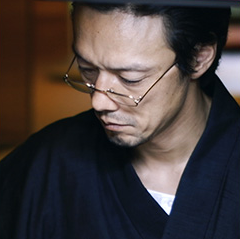 田中壮太郎