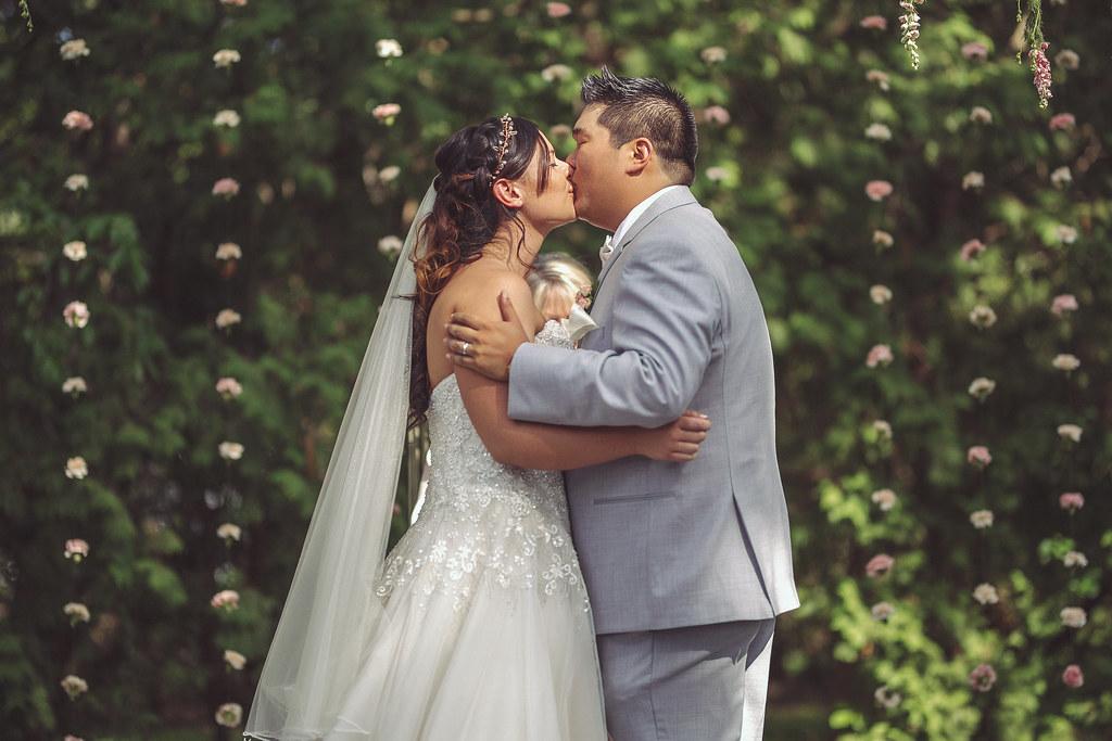 Summit chase wedding