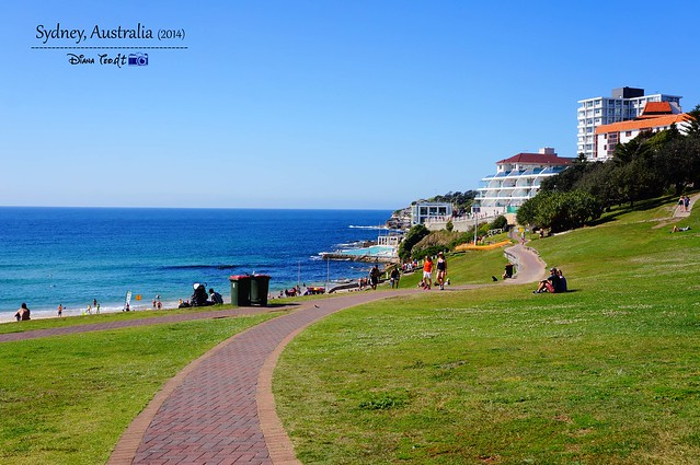 Day 2 - Bondi Beach 02
