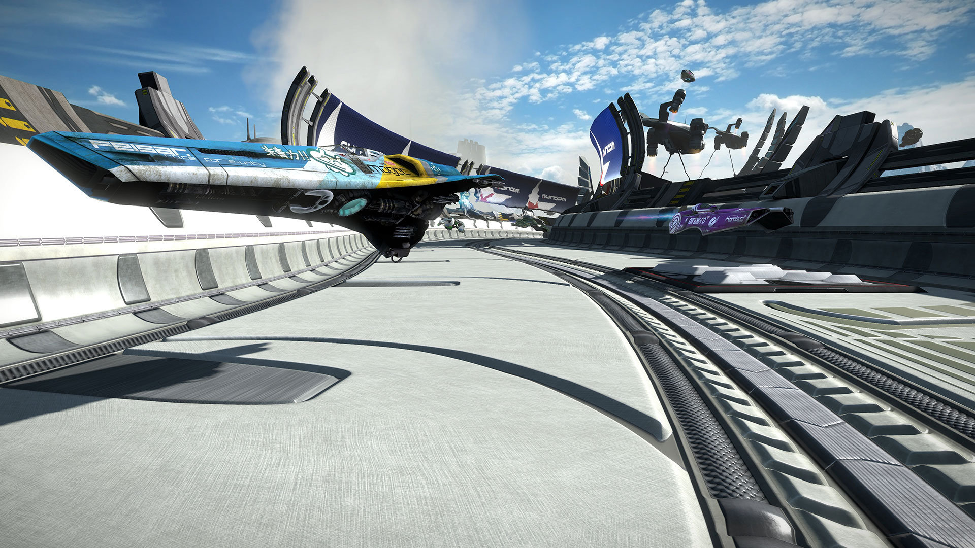 wipeout ps4 (2)