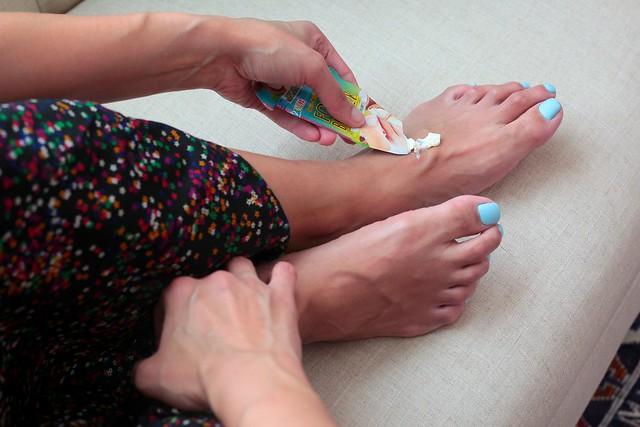 Foot Care Tanvii.com