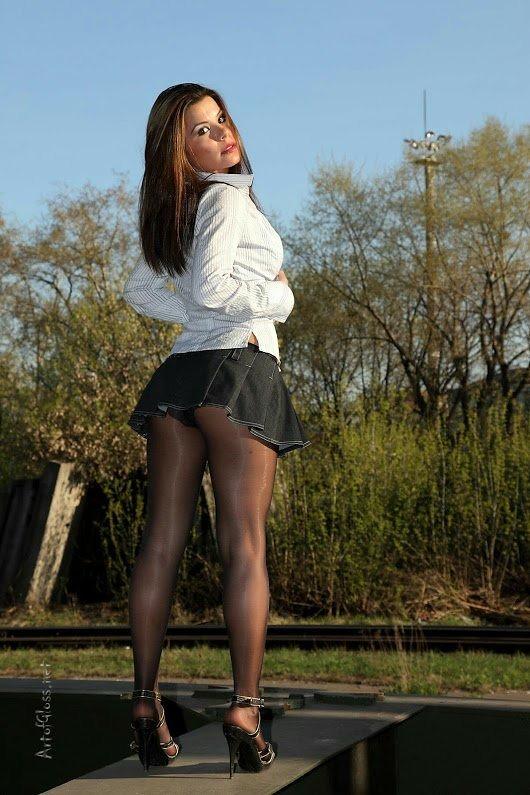 My Upskirt Shots