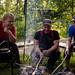 Kettukallion elämystila, campfire 4