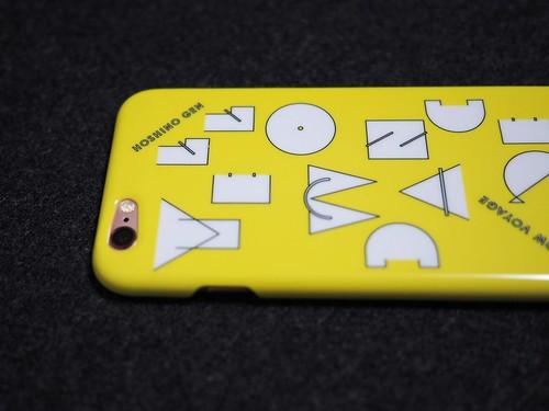 iPhone 6s + GEN HOSHINO