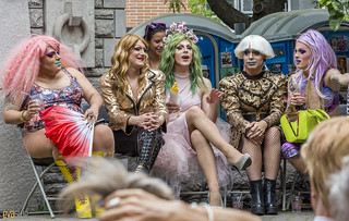 061 Drag Race Fringe Festival Montreal - 061 | by Eva Blue