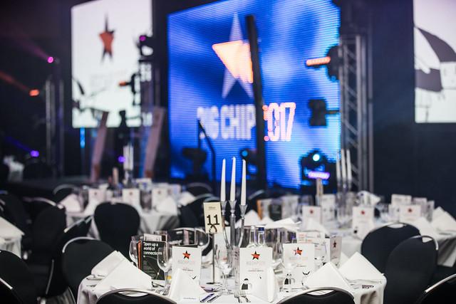 Big Chip Awards 2017