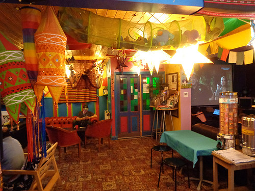 Central Backpackers Hostel, Digbeth 04 | by worldtravelimages.net