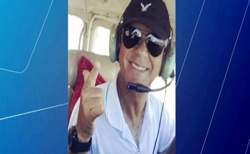 Piloto de Santarém morre em queda de avião em terra indígena em Roraima, Peninha