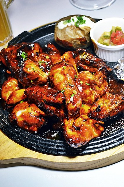 Chir Chir Korean Fried Chicken @ Pavilion, KL