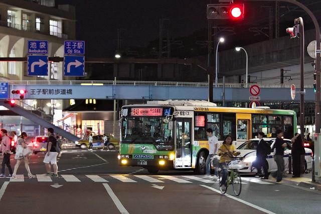2017/06/04 東京都交通局 H167