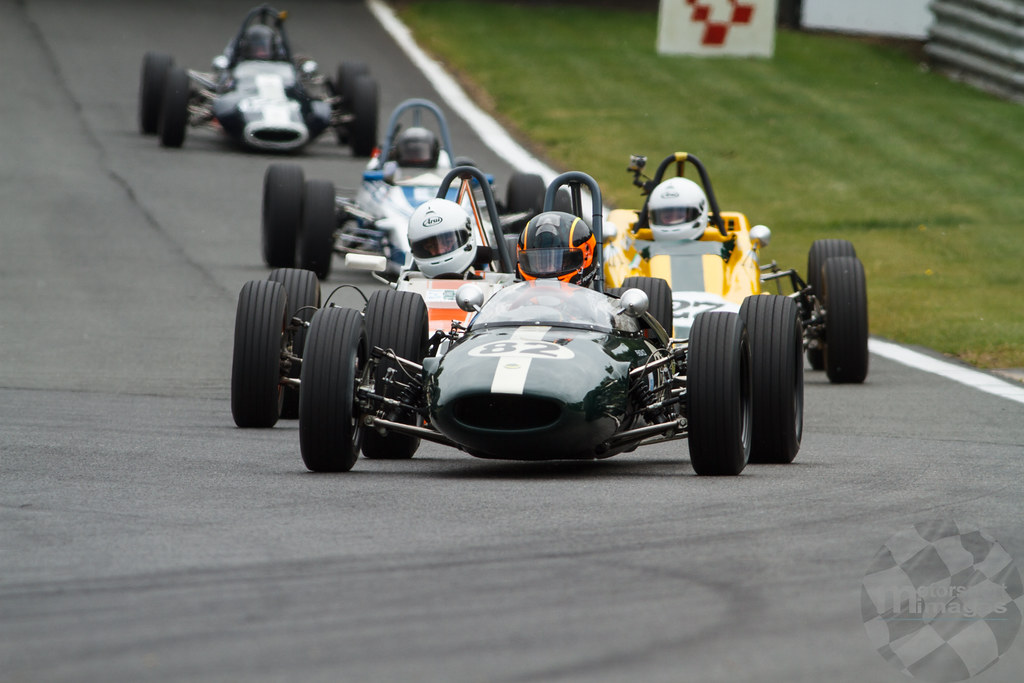 HSCC Historic Formula Ford Lotus 51A (Lee Penson) | Legends … | Flickr