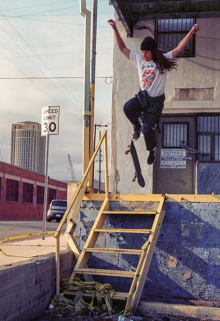 Jump | by ADMurr