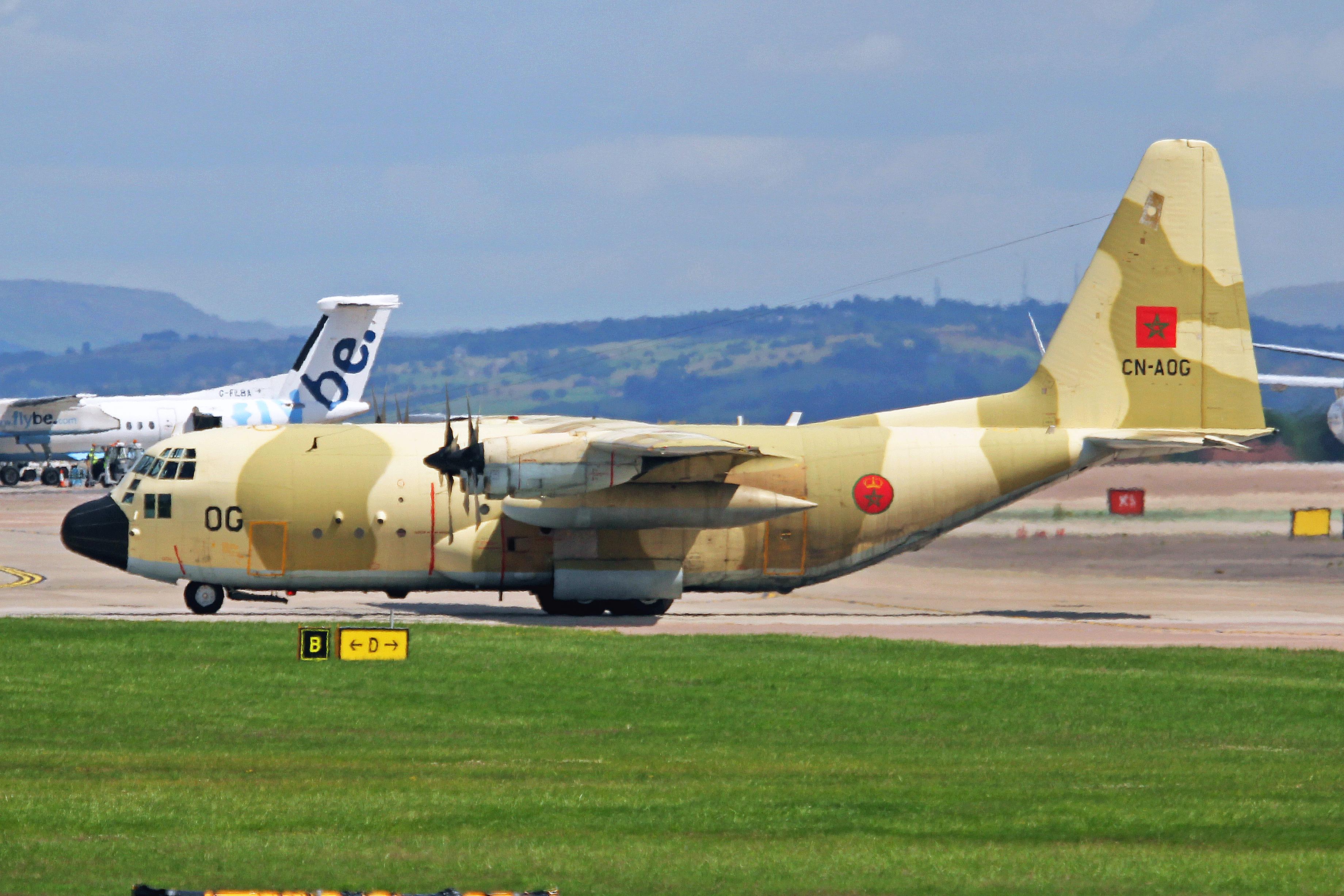 FRA: Photos d'avions de transport - Page 31 35710927552_4744d8be0a_o