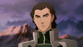 Kuvira | by DReager100
